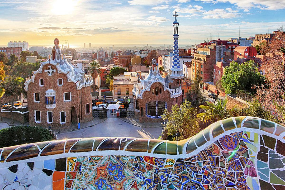 Top 15 thành phố đẹp nhất Châu Âu (P1)