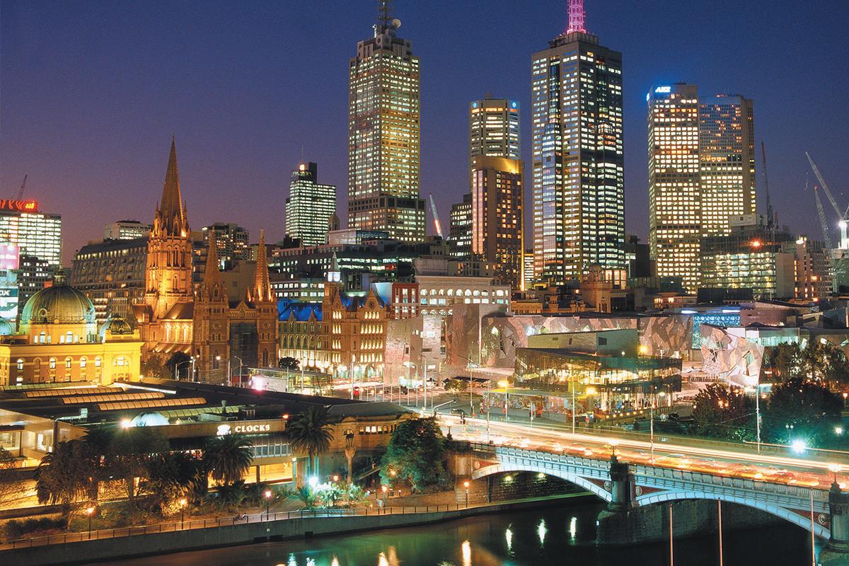 Khám Phá Melbourne – Thành phố đáng sống nhất Thế Giới