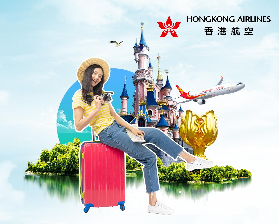 Vi vu HongKong không lo về giá