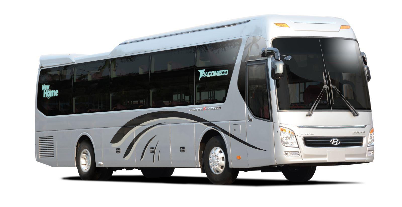 Hyundai Universe 45