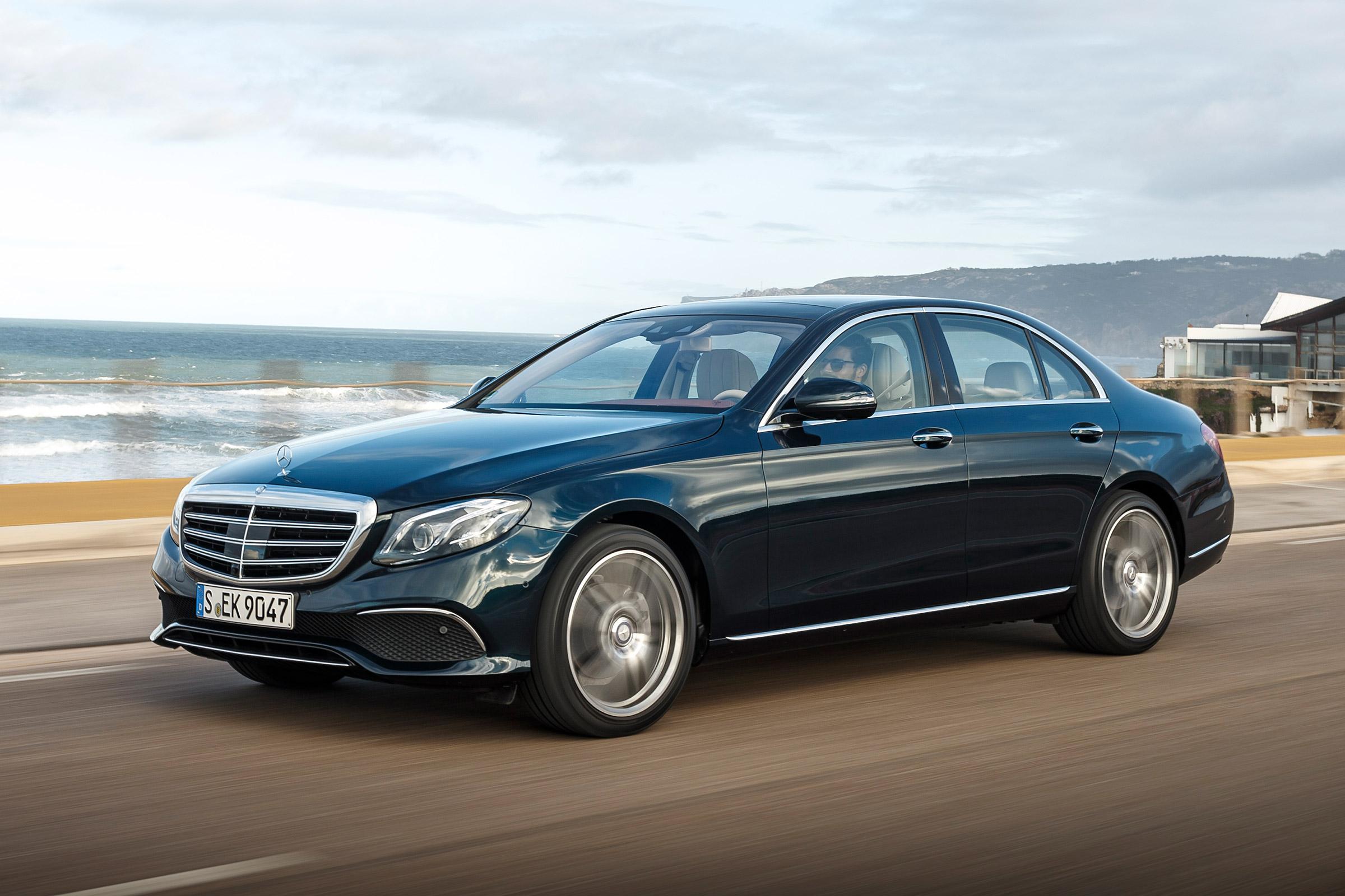 Mercedes- E250