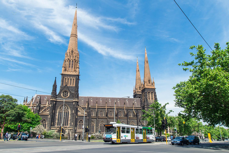 Melbourne – Auckland – Rotorua