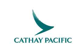 Cathay Pacific Airway