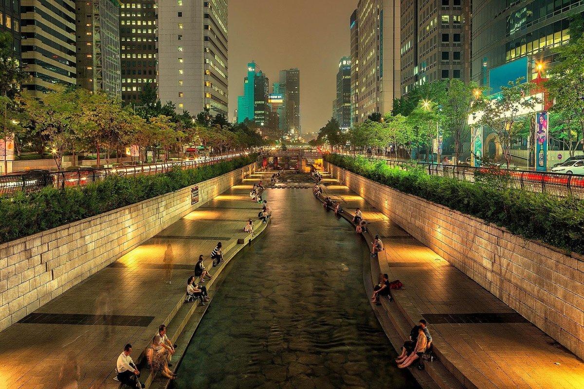 Seoul – Đảo Nami – Cầu Kính – Everland