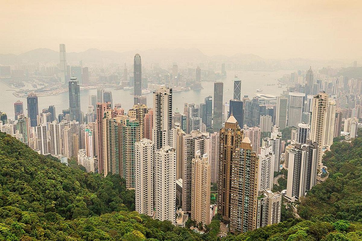 THỦ TỤC XIN VISA CÔNG TÁC HONG KONG