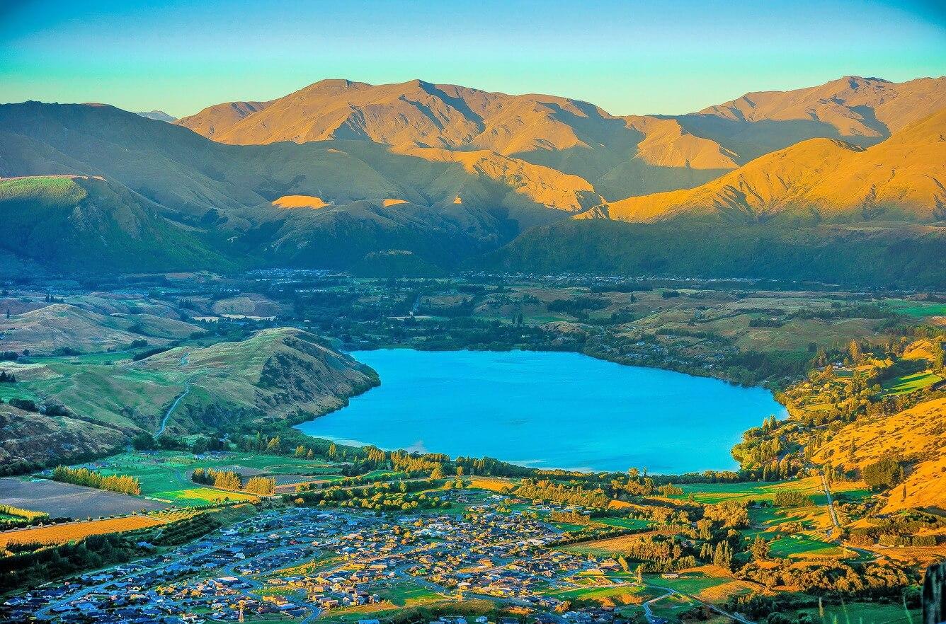 THỦ TỤC XIN VISA DU LỊCH NEW ZEALAND