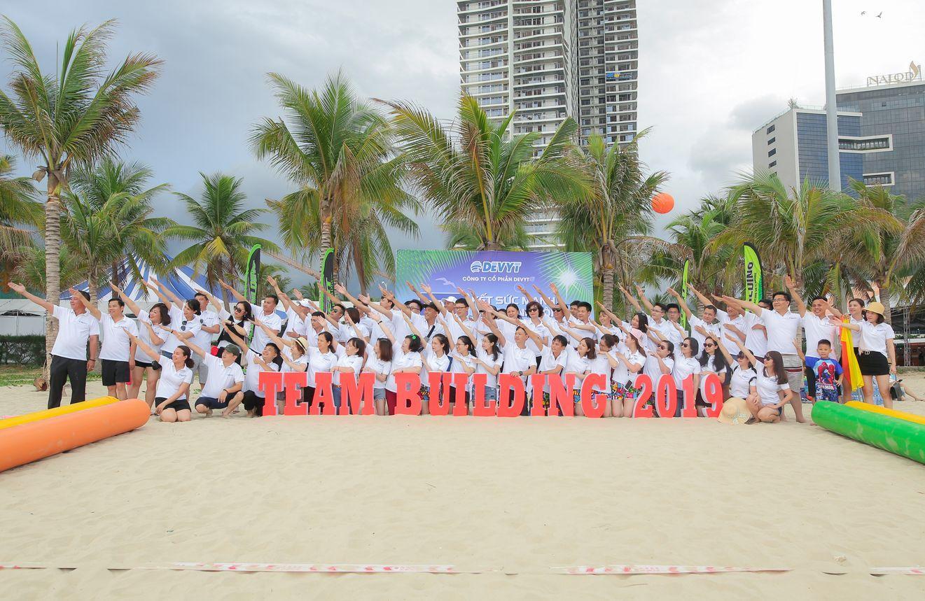 Du Lịch Team Building | Đà Nẵng – Hội An – Bà Nà Hill
