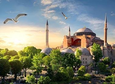 Thổ Nhĩ Kỳ – Vương Triều Của Những Huyền Thoại