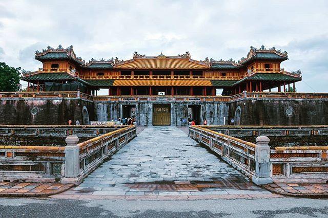Miền đất kinh kỳ: Kinh Đô Huế