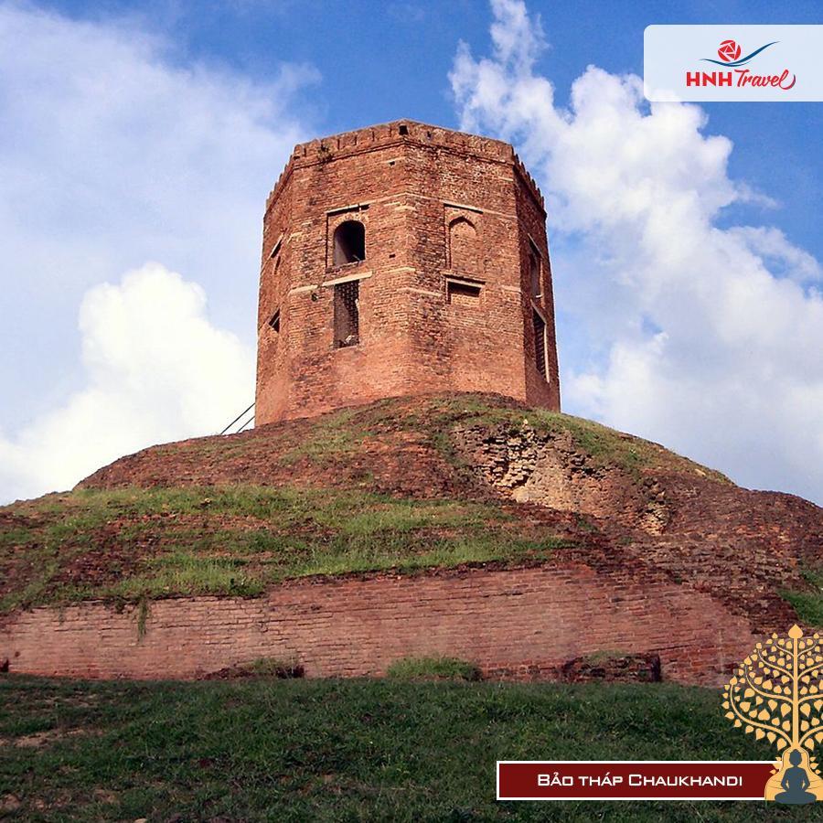 Bảo tháp Chaukhandi