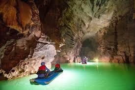 World Heritage sites: Hue – Phong Nha – Thien Duong cave