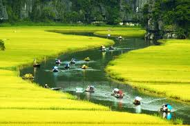 Emeralda Ninh Binh Luxury tour