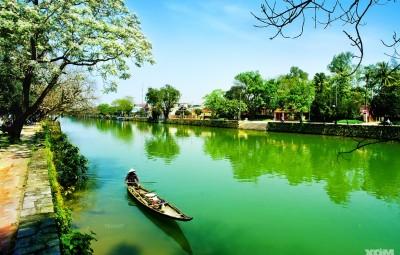 The World Heritage Road: Danang – Son Tra – Ba Na – Hoi An – Hue
