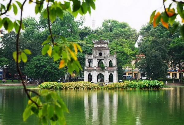 Hà Nội – Tràng An – Bái Đính – Hạ Long – Yên Tử (Tour ghép đoàn)