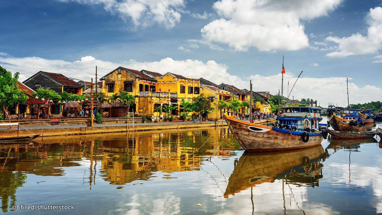 Hành trình di sản: Đà Nẵng – Sơn Trà – Bà Nà – Hội An – Huế