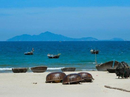 Thiên đường Miền Trung: Đà Nẵng – Sơn Trà – Bà Nà – Cù Lao Chàm – Hội An