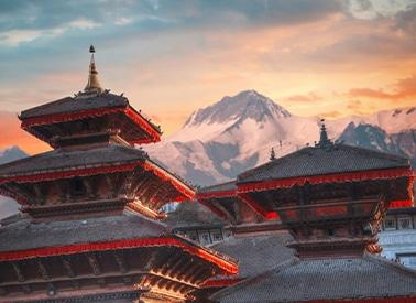 Tour Hành Hương – Gieo Duyên Về Đất Phật