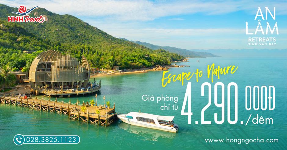 An Lâm Retreats Ninh Vân Bay